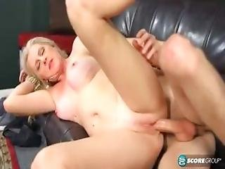 Nice 53 Year Old Woman