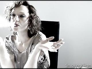 Smokingglamor.com Sample Teaser