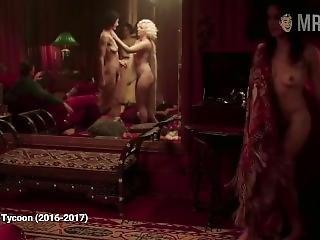 Chanon Finley Nude Compilation