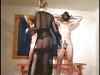 Mistress Males In Training Part 1