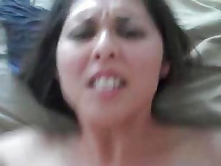 Fucking My Wife Till She Cums Hard