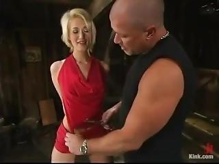 bondage, brusque, sexe