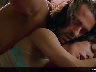 Milla Jovovich Frontal Nude And Rough Sex Scenes