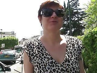 Francia, Interraciális, Park, édeshármas