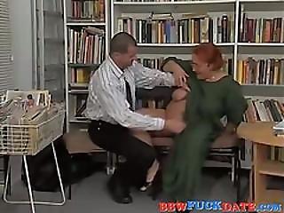 German Fat Older Lady Get Fucked Hard