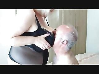 Nice Mature Couple