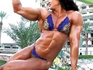 Alina Oiled Beauty Body.