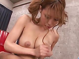 Tittenlutschen