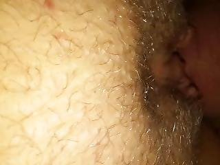 Close Up Redhead Hotel Fuck