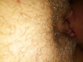 Close Up Redhead Hotel Fuck