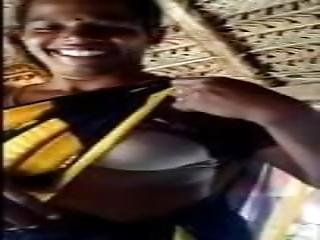 Tamil Maid Boobs