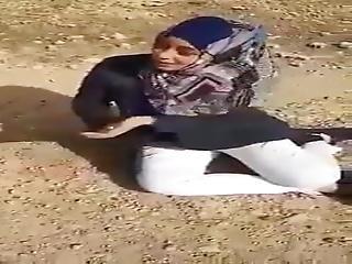 Hijab Girl Humiliation