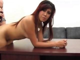 Latina Ghetto Queen Is Amazing At Sex I Shudder To Think What She Did In Hs To Get As Good As She Is