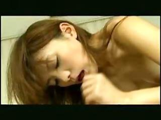 Nagisa Aiba Squirt Creampie Part