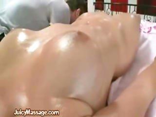Puss Massage And Shaft Sucking