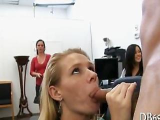 Exclusive Pecker Pleasuring