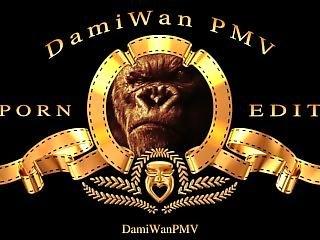 Anal Supernova - Extreme Anal Pmv By Damiwan