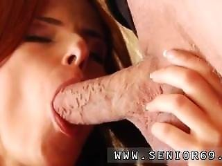 Milf Threesome Cumshot Compilation He Was Hired To Do Her Make-up, But He