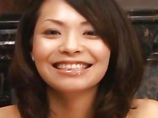 Breathtaking Facesitting Session With The Stunning Eriaa Himesaki