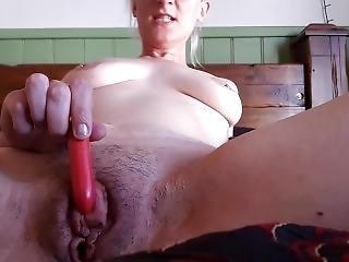 Pulsating Pussy Real Orgasm - Princess Poppy