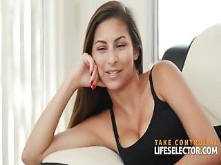 Lusty Whore Blowjob Marathon In Pov