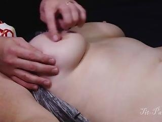 Amazing Compilation Of Boob Groping, Tit Play, And Nipple Play
