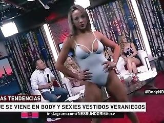 South American Girls