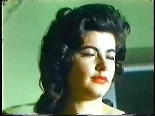 Nora Vlc0366 Vintage Tease