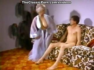 John Holmes Candy Samples Uschi Digard In Vintage Porn Video
