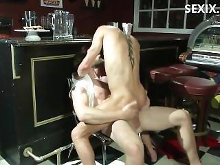 Sexix.net - 6724-gay Porn Men Sex Traveler Part 1 2