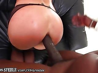 Lexington Steele Gives It To Lexi Lowe S Ass