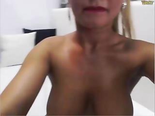 Webcam Private Show 44