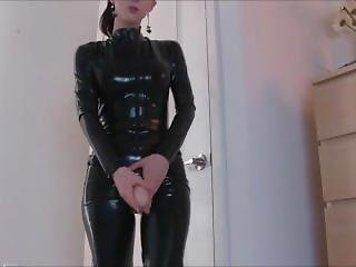 Sexy Latex Mistress