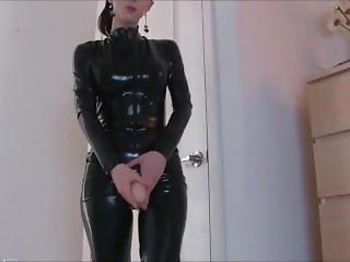 Sexy Latex Mistress