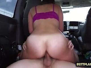 Hot Amateur Sex With Cumshot