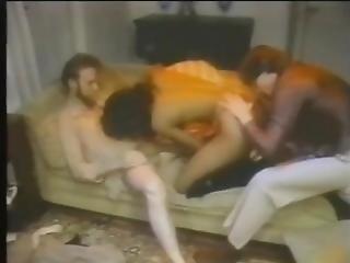 Afro Erotica - Vol 1