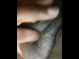 Creamy Screaming Orgasm