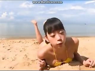 Jp Girl Sand Crush