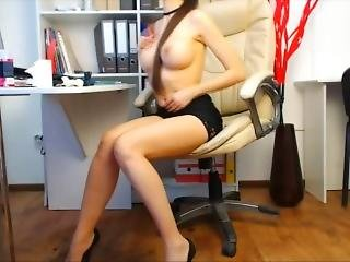 Naughty At Work Part 1