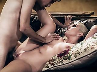 sovány ében pornó videó