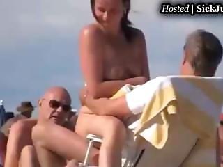 Bitch Sucks Off A Bunch Of Random Guys.flv