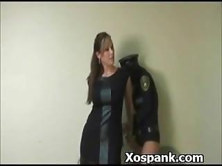 Christina Carter In Jail