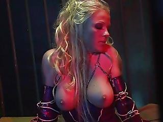 British Gangbang Cindy Behr