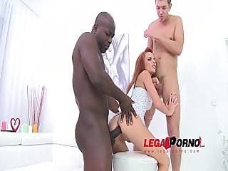 Susana Melo Dap Ed Brutal Anal Stretching And 0 Pussy Sz624