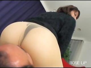 Jp - Facesitting, Pussy Licking