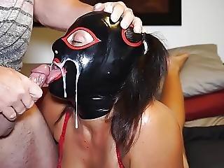bubblegum porn fetish