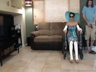 Milf Lac, Slc, Wheelchair