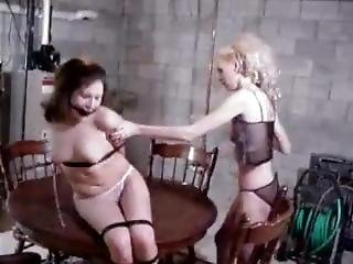 Some Short Clips Of Kellie Bound