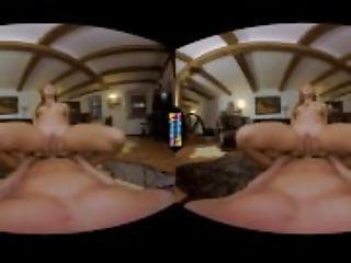 Sexbabesvr - The Ranch Affair