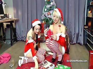 leszbikus karácsonyi szex xhamster pornócsövek
